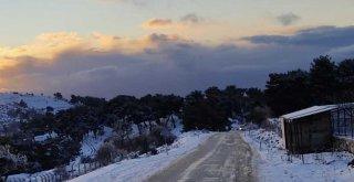 İzmir'in kar bilançosu