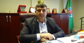 Edirne Ziraat Odası Başkanı Yorulmz: Çeltik Var Alan Yok