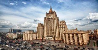 Rusyadan Türk Vatandaşları İçin Vize Açıklaması
