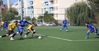 Ilıca İdmanocağı Belediyespor, 25 Mart Oltusporu 2-1 Mağlup Etti
