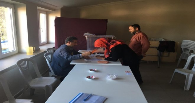 Kastamonunun Köyleri Karabüke Bağlanmak İçin Referanduma Gidiyor
