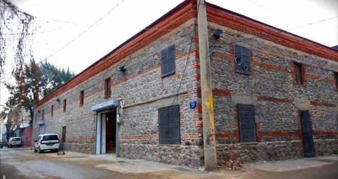 Girişimcilik Merkezi İzmir kapılarını açıyor