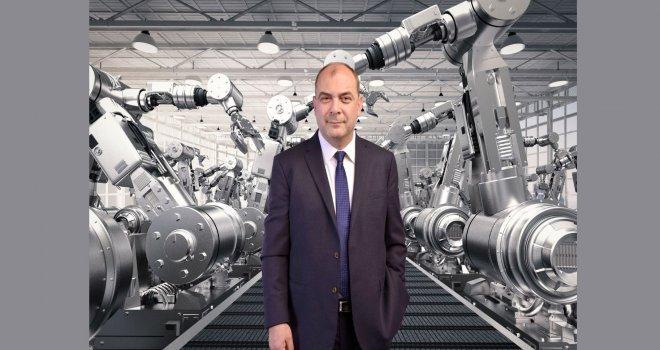 Ayso :  Üretim Ekonomisine Odaklanmalıyız