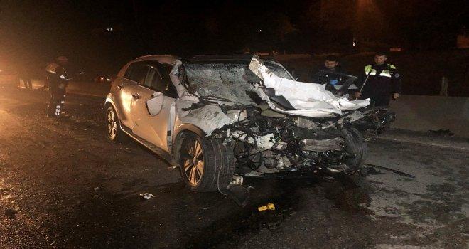 Kocaelideki Feci Kazada Hayatını Kaybedenlerin Sayısı 3E Çıktı
