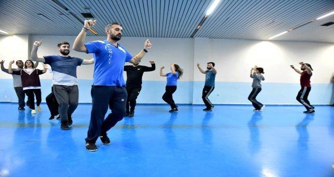 Geleneksel Halk Dansının Adresi: Fomget