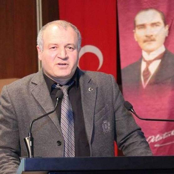 Başkan Gülbeyin Cumhuriyet Bayramı Kutlaması