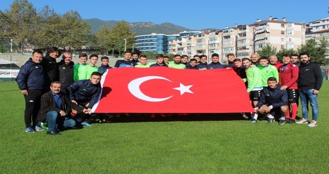 Karabükspor, Darıca Gençlerbirliği Maçı Hazırlıklarına Başladı