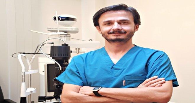 Akıllı Lensler Miyop, Hipermetrop Ve Astigmat Kusurlarını Gideriyor