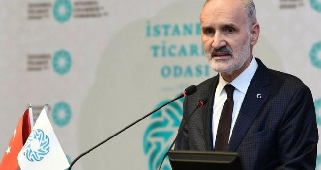 İTO Başkanı Avdagiç: İlk Türk 'unicorn'unu arıyoruz