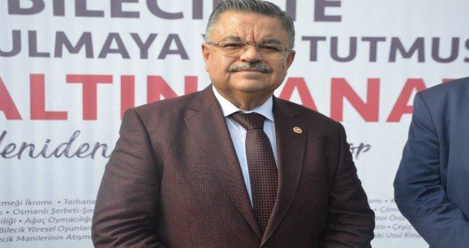 Bilecik-Yenişehir Yolu 2019 Yılı Sonu İtibariyle Bitecek