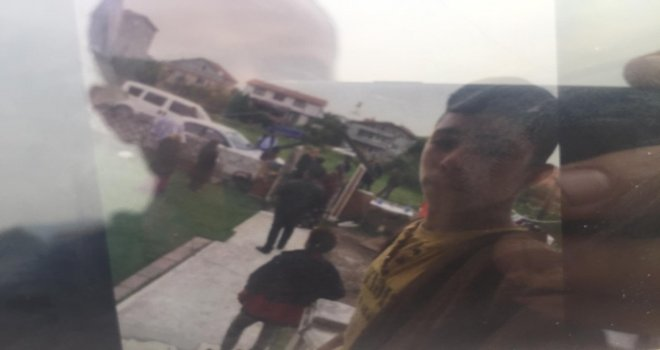 Evi Aranan Suriyeli Ailenin 15 Yaşındaki Çocukları Konuştu