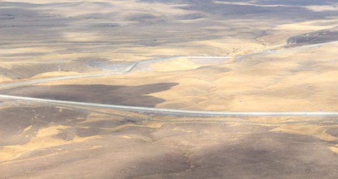 Bakan Soylu, İran Sınırında