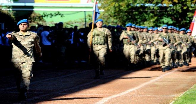 29 Ekim Cumhuriyet Bayramı Giresunda Coşkuyla Kutlandı