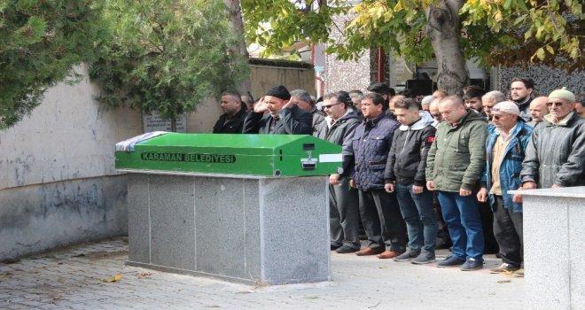 Karamandaki Mantar Zehirlenmesinde Ölü Sayısı 2Ye Çıktı