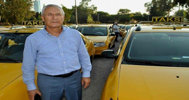 İzmirde Yolcu Taşımacılığına Son Sistem Güvenlik