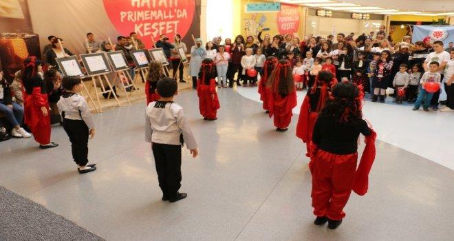Cumhuriyet Üniversitesi Vakfı Okullarında Bayram Coşkusu