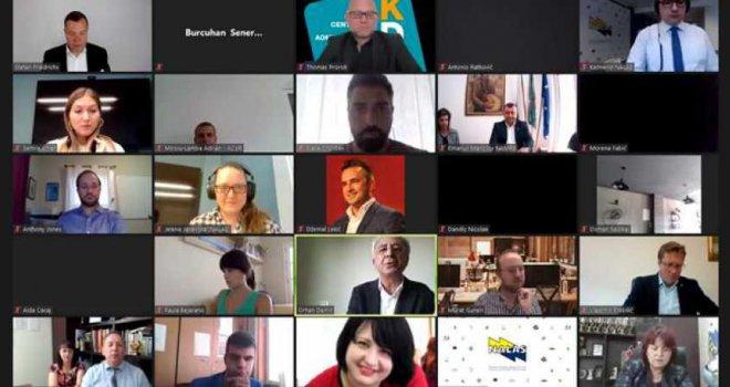 'ASKIDA FATURA', AVRUPA'DA 'İYİ UYGULAMA' ÖRNEĞİ