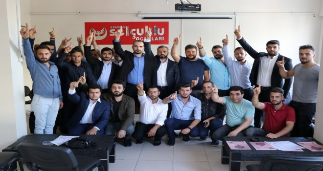 Anadolu Selçuklu Ocaklarında İstişare Toplantısı