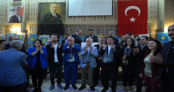 Bursalı 31 Martı Bekliyor