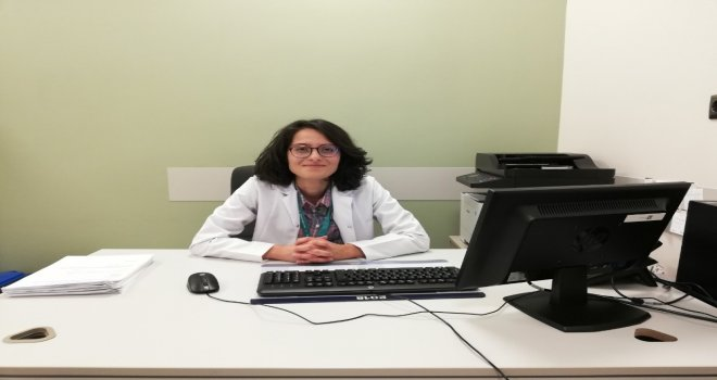 Yozgat Şehir Hastanesinde Obezite Psikolojik Destekle Tedavi Ediliyor