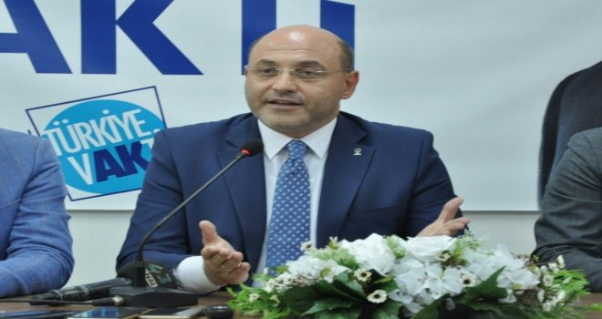 Türkiyenin Geleceğine Yapılan En Büyük Yatırım, Eğitime Yapılan Yatırımdır