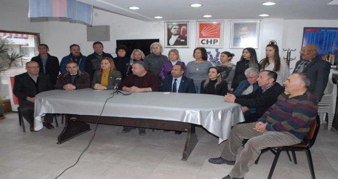 """Millet 31 Martta Akpye Gereken Cevabı Verecek"""