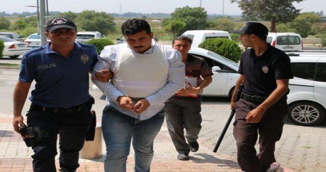 3 Katil Zanlısından 2si Tutuklandı