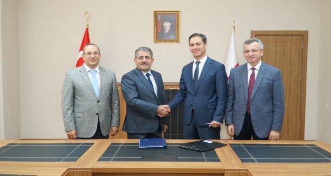 Yalova Üniversitesi İle İşkur Arasında İş Birliği Protokolü İmzalandı