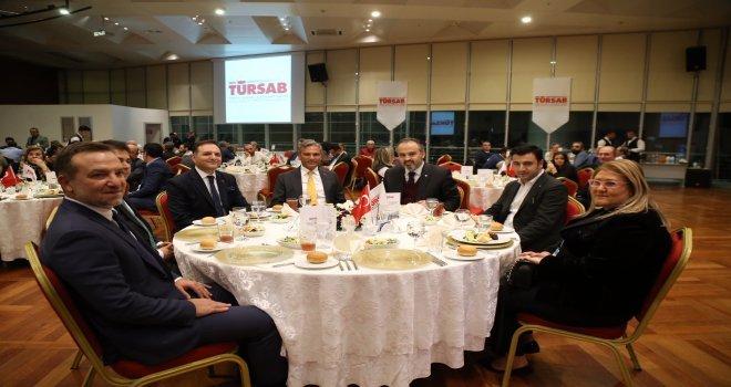 Bursanın Turizm Çıtası Daha Da Yükselecek