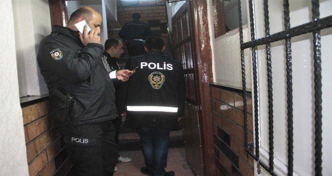 Elazığda Türkiye Güven Huzur Uygulaması