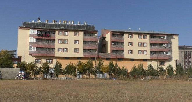 Güneş Enerjisi İle Binanın Yüzde 70İni Isıtıyor