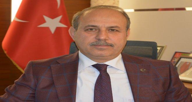 Belediye Başkanı Sait Kılıçtan Yeni Eğitim-Öğretim Yılı Mesajı