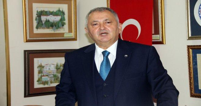 Türkiyede 9 Milyon 600 Bin Kişi Mobinge Maruz Kalıyor