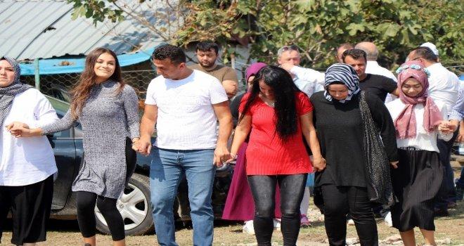 Trabzonlular, Yayla Şenliğinde Doyasıya Eğlendiler