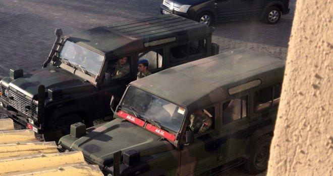 Karsta, Askerlerin Silahlı Şakası Kanlı Bitti