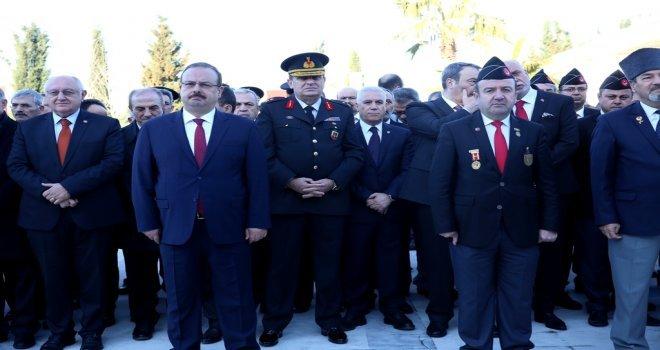 Çanakkale Zaferi Türkiye Cumhuriyetinin Güneşi Olmuştur