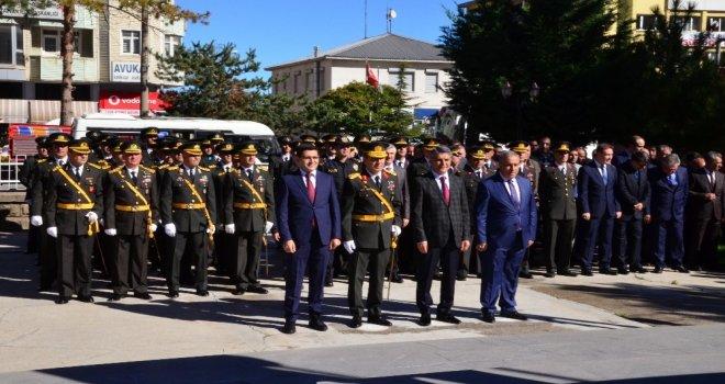 Tatvanda 29 Ekim Cumhuriyet Bayramı