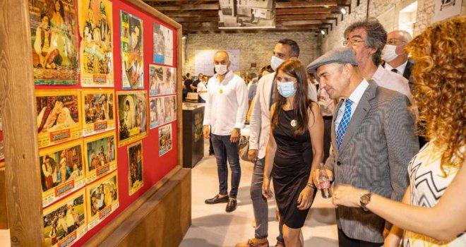 Başkan Soyer: Sinema Müzesi oluşturmak için çalışmalara başladık