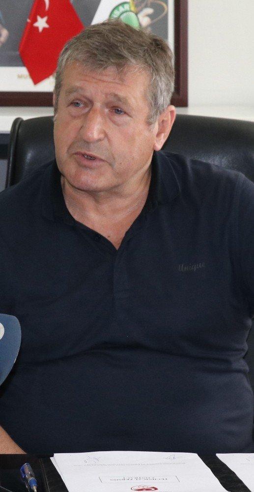 Akhisarspor, Safet Susic İle Yollarını Ayırdı