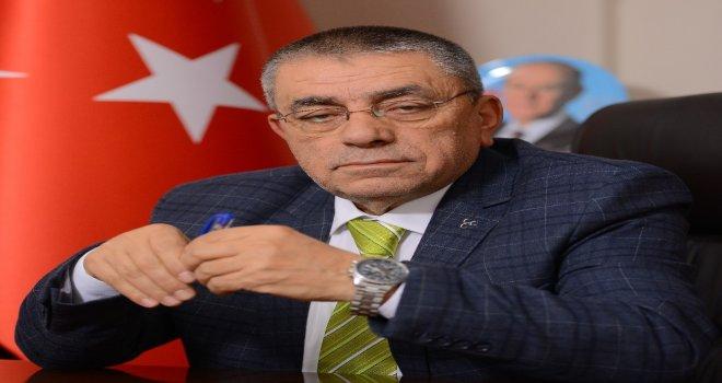 Mhp Kırşehir İl Başkanlığından Bahçeli Açıklamasına Destek