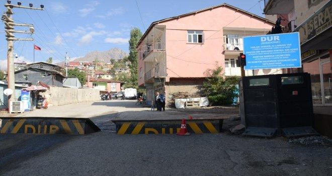 Beytüşşebapta Türkçe, Kürtçe Uyarı Sistemi