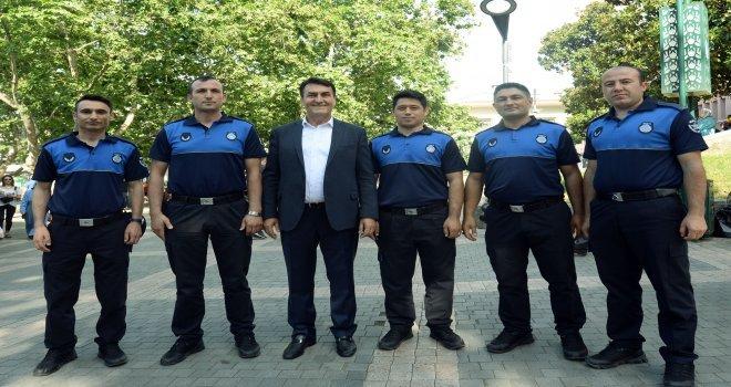 Osmangazide Huzurlu Bayram