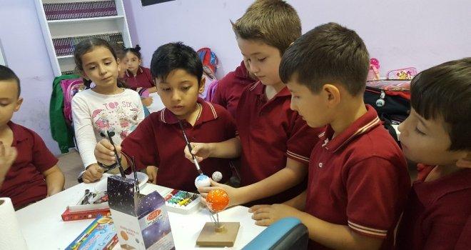 Bilgi Evlerinden Yıllık 5 Bin Kartepeli Çocuğa Eğitim Desteği