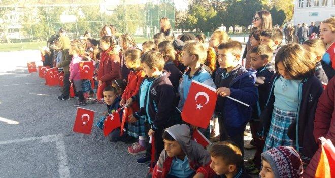 Karaadillide 29 Ekim Cumhuriyet Bayramı Kutlamaları