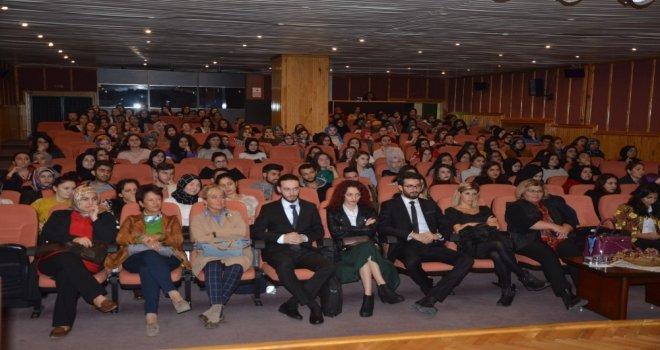 Çocuklarda Mahremiyet Bilincini Geliştirme Yolları Konferansı