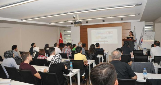 Hollanda İstanbul Başkonsolosu KSO'yu Ziyaret Etti