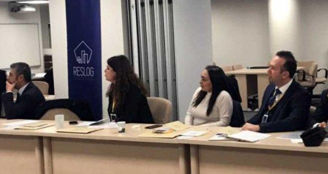 RESLOG Projesi Teknik Çalışma Toplantısı Gerçekleştirildi