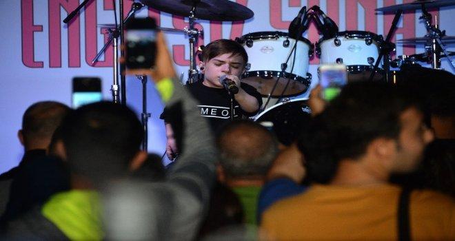 Engelsiz Sanat Festivali Muhteşem Konserlerle Devam Ediyor