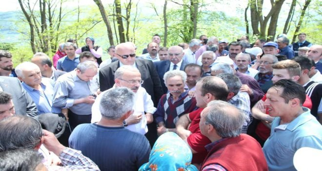 """Başkan Güler: """"Vatandaşlarımızı Mağdur Etmeyeceğiz"""""""