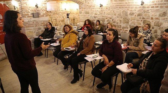 Kadınlara İnternet Reklamcılığı Eğitimi